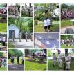 Memorial Day 2011, photos by Past Cmdr Rick Carone