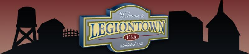 Legiontown USA