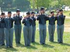 Ct Valley Field Music on Mem Day